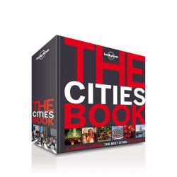 Lonely Planet : The Cities Book Mini, A Journey Through The Best Cities In The World by Lonely Planet, 9781743217047.