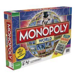 Monopoly 01612100 - Monopoly World