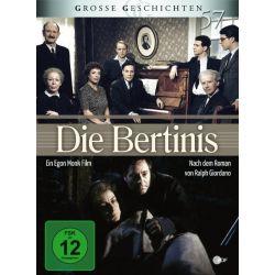 Die Bertinis - Grosse Geschichten 57 [3 DVDs]