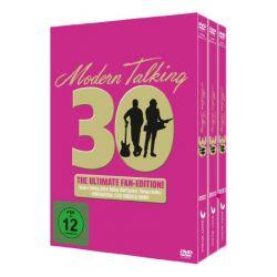 Modern Talking - 30 [3 DVDs]