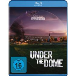 Under The Dome - Season 1 [Blu-ray]