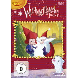 Weihnachtsmann Junior - DVD 1