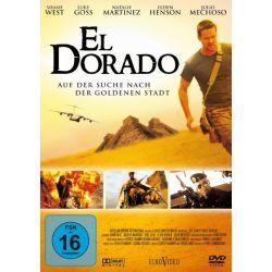 El Dorado - Auf der Suche nach der goldenen Stadt
