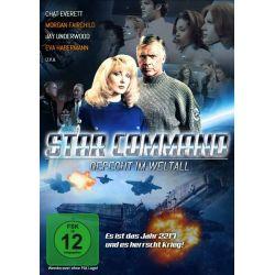 Star Command - Gefecht im Weltall (Science-Fiction-Film mit Jay Underwood und Morgan Fairchild)