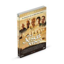 Das Jesus Video - Special Edition Uncut (limitiertes Steelbook, 2 DVDs)