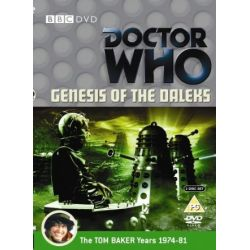 Doctor Who - Genesis of The Daleks [2 DVDs] [UK Import]