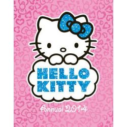 Hello Kitty - Annual 2014, 9780007519958.