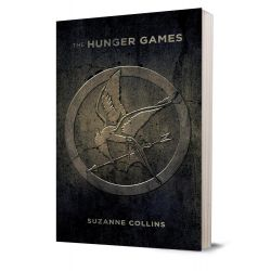 The Hunger Games, The Hunger Games : Book 1 by Suzanne Collins, 9781743629857.