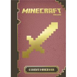 Minecraft, The Official Combat Handbook : Book 3 by Minecraft, 9781405268417.