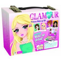 Glamour Girl Princess Make-Up Kit, 9781743527733.