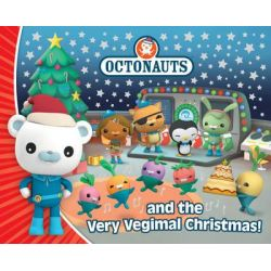 Octonauts and the Very Vegimal Christmas! by Simon & Schuster, 9781471118326.