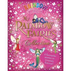 Rainbow Magic : My Rainbow Fairies Collection by Daisy Meadows, 9781408329740.
