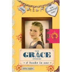 The Grace Stories : 4 Books In One, Our Australian Girl by Sofie Laguna, 9780670077540.