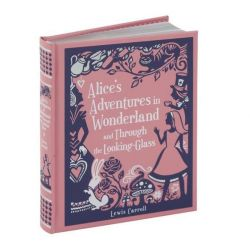 Alice's Adventures in Wonderland and Through the Looking-Glass by Lewis Carroll, 9781435139756.