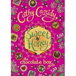 Sweet Honey, The Chocolate Box Girls : Book 5 by Cathy Cassidy, 9780141341620.