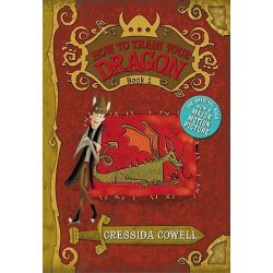 How to Train Your Dragon, How to Train Your Dragon Series : Book 1 by Cressida Cowell, 9780316085274.