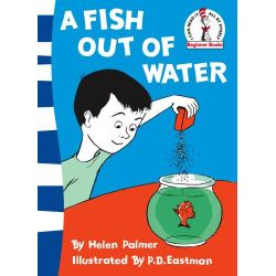 A Fish Out of Water by Helen Palmer, 9780007242573.