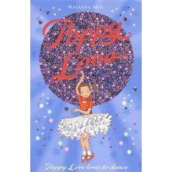 Rock 'n' Roll , Poppy Love : book 3 by Natasha May, 9781406316643.