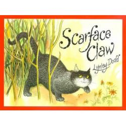 Scarface Claw by Lynley Dodd, 9780140568868.