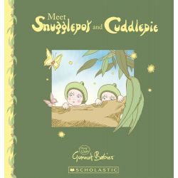 Meet Snugglepot and Cuddlepie by May Gibbs, 9781742836553.