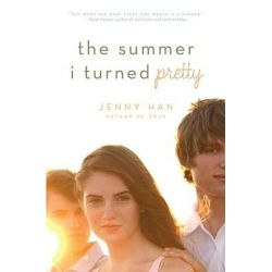 The Summer I Turned Pretty, Belly Conklin Summer Series : Book 1 by Jenny Han, 9781416968290.