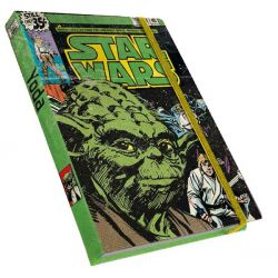 Star Wars Yoda Journal by Star Wars, 9781760122300.