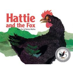 Hattie and the Fox by Mem Fox, 9781741698206.