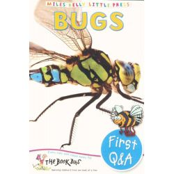 Bugs, First Questions and Answers by Belinda Gallagher, 9781782091769.