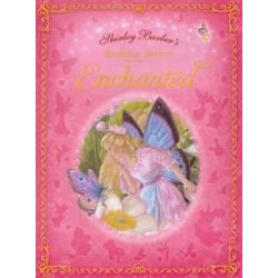 Shirley Barber Bedtime Stories, Enchanted by Shirley Barber, 9781743006214.