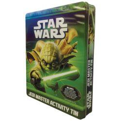 Star Wars Jedi Master Activity Tin, 9781743626306.