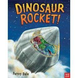 Bücher: Dinosaur Rocket  von Penny Dale