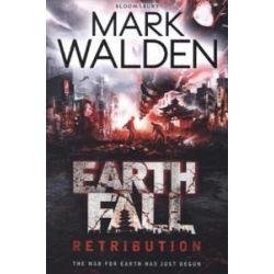 Bücher: Earthfall  von Mark Walden