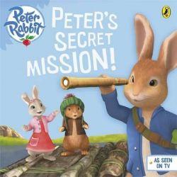 Peter Rabbit Animation, Peter's Secret Mission by Beatrix Potter, 9780141352336.
