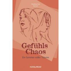 Bücher: Gefühls Chaos  von Marlena Frei