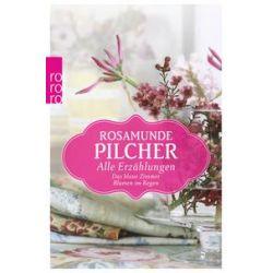 Bücher: Alle Erzählungen  von Rosamunde Pilcher