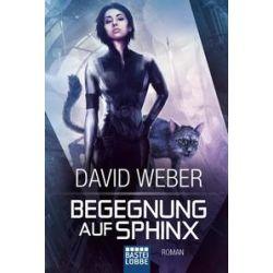 Bücher: Begegnung auf Sphinx  von David Weber