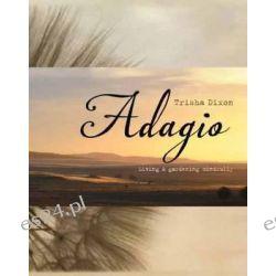 Adagio, Living & Gardening Mindfully by Trisha Dixon, 9781742660943.