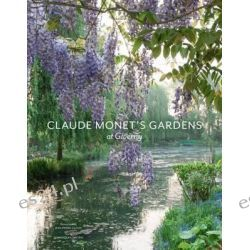 Claude Monet's Gardens at Giverny by Dominique Lobstein, 9781419709609.