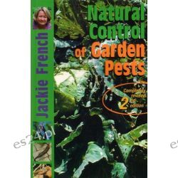Natural Control of Garden Pests by Jackie French, 9780947214555.