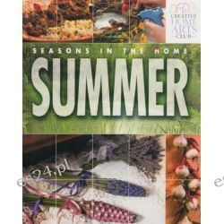 Seasons in the Home - Summer by Creative Home Arts Club, 9781581592030.
