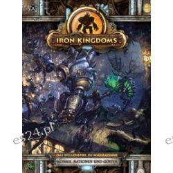 Bücher: Iron Kingdoms: Könige, Nationen und Götter  von Doug Seacat,Simon Berman,Jason Soles