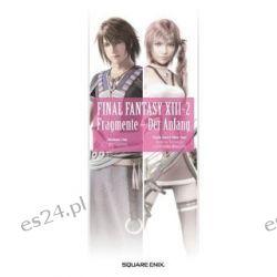 Bücher: Final Fantasy XIII  von Jun Eishima