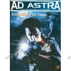 Bücher: Ad Astra - Entscheidung auf Ceres  von Thomas T.C. Franke