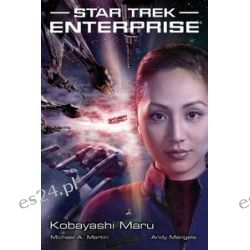 Bücher: Star Trek - Enterprise 3  von Michael A. Martin,Andy Mangels