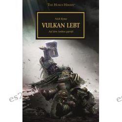 Bücher: Horus Heresy - Vulkan lebt  von Nick Kyme