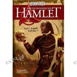 Bücher: Der Klingonische Hamlet  von William Shakespeare,Nick Nicholas,Andrew Strader