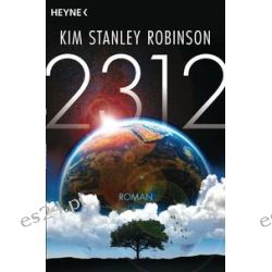 Bücher: 2312  von Kim Stanley Robinson