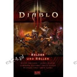 Bücher: Diablo III - Kurzgeschichten aus dem Diablo-Universum  von Micky Neilson