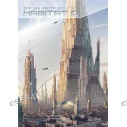 Bücher: Habitat C  von Dirk van den Boom