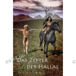 Bücher: Das Zepter der Hallal  von Lana Rous